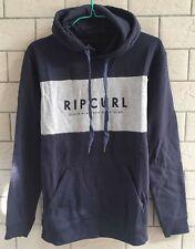Special Rip Curl Mens Original Surfer Mens Hoodie Fleece Pullover Sweatshirt M