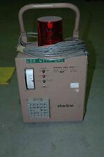 EBERLINE PORTABLE AREA MONITOR EC4-X