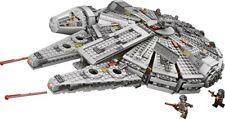 LEGO Star Wars 75105 Faucon Millenium New No Box Top Quality Millennium Falcon
