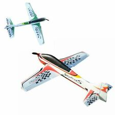 F3A 950mm Wingspan Epo Trainer 3D Aerobatic Aircraft RC Airplane Kit Accessories