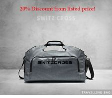 Switz Cross, The Multipurpose Yoga Bag