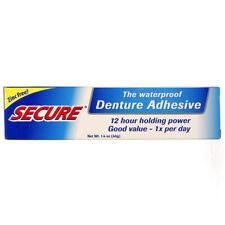 Bioforce de América - Seguro Adhesivo para Dentadura - 41.4ml (40G)