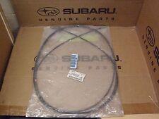 Genuine OEM Subaru Impreza & Forester Fuel Fill Release Cable 93-08 (57330FA030)