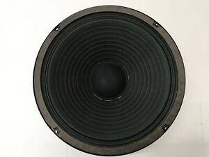 """1 x Fane 1070-8 70 watt 10"""" 8 ohm Paper Edge Speaker Driver Woofer"""