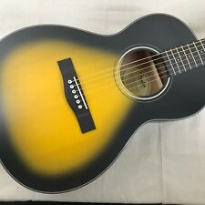 Fender CP-100 Parlor Guitar Satin Sunburst