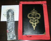 QLIPHOTH OPUS VII, FIRST LIMITED EDITION #3 of 22, TYPHONIAN EROTOGNOSIS, OCCULT
