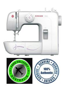 NEW - Singer Start 1306 Sewing Machine White - Free Delivery