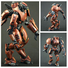 """Movie Pacific Rim Crimson Typhoon 7"""" Action Figure Collection Toys Gift"""