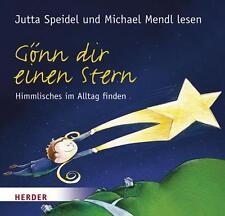 Gönn dir einen Stern - Jutta Speidel, Michael Mendl & Anton Lichtenauer Neu&Ovp