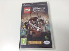 LEGO PIRATAS DEL CARIBE . Pal España... Envio Certificado ... Paypal