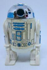 R2-D2  Complete C7.5  Vintage  Star Wars