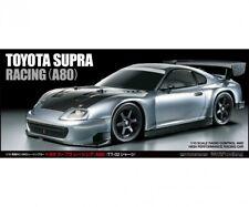 Tamiya 300047433 - 1:10 RC Toyota Supra Racing (A80)(TT-02) - Neu