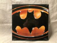 SEALED 1989 Prince Batman Soundtrack OST LP Warner Bros Records ‎1-25936 Club Ed