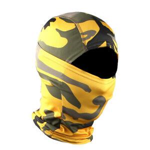 Tactical Fishing Balaclava Sun Shield Face Cover Neck Gaiter Bandana Headwear