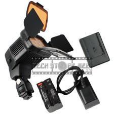 ILUMINATORE  FOTO/VIDEO LBPS-1800 10 LED  LBPS1800 3200K 5500K TIPO COMER