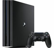 SONY PlayStation 4 Pro - Currys