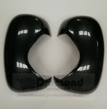 Renault Trafic Carbon Fibre Effect Wing Mirrors Covers (2006-2013) left & right