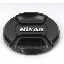 For Nikon Snap-on Lens Cap 62 mm
