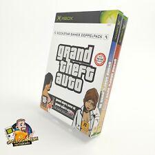 Microsoft Xbox Classic Spiel
