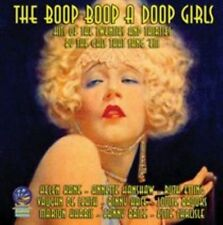 NEW The Boop Boop A Doop Girls (Audio CD)