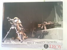 Troy Industries 2014 Weapon Accessories Catalog Booklet / 58 Pages
