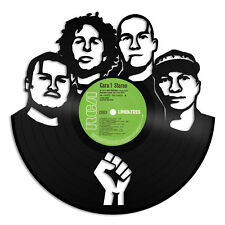 Rage against the Machine Vinyl Wall Art Record Events Musical Gift Home Decor