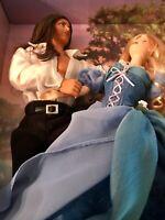 Barbie: JUDE DEVERAUX THE RAIDER LIMITED EDITION 2003 #B1995 NRFB