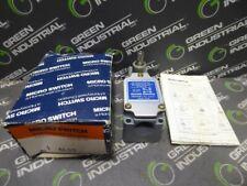 NEW Honeywell 6LS2 Micro Switch