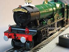 LIONEL ALBERT HALL LIONCHIEF REMOTE CONTROL ENGINE & TENDER train 6-81279 E NEW