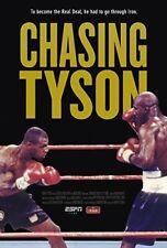 Espn Films 30 For 30: Chasing Tyson [New DVD]