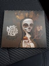 ZAC BROWN BAND - UNCAGED CD ALBUM (2012)