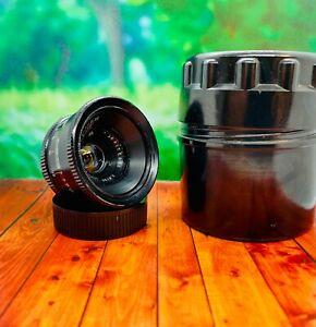 JUPITER 12 2.8x35mm lens for Leica M39 sn 7410214