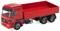 Joal 365 Mercedes Actros Straight Dropside Truck Die-cast 1/50 Brand-new MIB