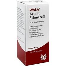 ACONIT Schmerzöl 50 ml PZN 1448582