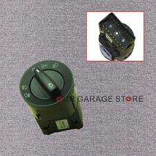 Lichtschalter Schwarz Für VW Gol Golf Beetle Bora Passat Lupo Polo Sharan