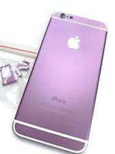 ORIGINAL iPHONE 6 6G BACK REAR BATTERY COVER DOOR HOUSING Purple