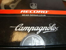 New in box Campagnolo Record 10 Speed Short Cage Rear Derailleur RD4-REXS