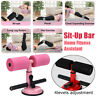 Sit-Up Bar Assistant Fitness Exercise Abdominal Equipment For Home Gym Trainer A