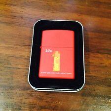 "Zippo Lighter ""The Beatles 1"" 1999 Design"