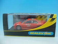 Scalextric C2387 Subaru Impreza GAMLEYS