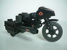 D0505384 WASP COBRA MOTORCYCLE CUSTOM LOOSE G.I. JOE 1982 1983 VINTAGE RAM