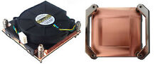 1U IPC(Mini-ITX)(Active CPU Cooler - Heatsink) (Intel Socket LGA1156 / 1155 )NEW