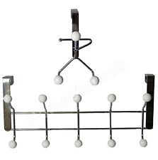 Russell Over The Door Hook Triple Hanging Storage