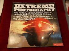 "2005 ""EXTREME PHOTOGRAPY"" BOOK BY TERRY HOPE, VERY GOOD CONDITION, NEAT PICTURES"