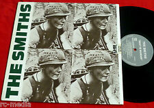 THE SMITHS - Meat Is Murder - Rare Brazillian LP with Inner sleeve