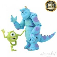 Monsters Inc Figure Surrey Mike Sci-Fi Revoltech 028 Non scale ABS  from JAPAN