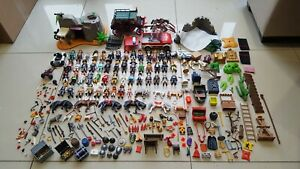Playmobil Figure,Play set and Vehicle Bundle with extra's.....