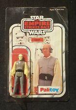 Star Wars Palitoy ESB 30 B Back Lobot MOC