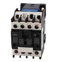 CJX2-1210 690V Ui 20A 3 Poles Phase 1NO 110V 50Hz Coil AC Contactor