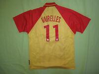 Maillot Rc Lens Vintage UMBRO Ola 1998 Vairelles Vintage jersey - 12 / 13 ans